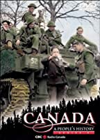 Canada - A People's History - Series 4 (Box Set)