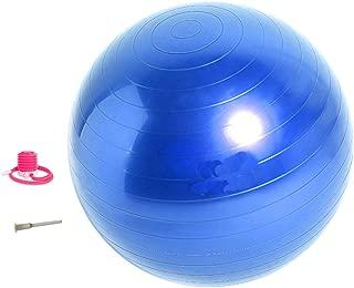 Bola De Ejercicio, Bola De Gimnasia para Pilates Yoga con Bomba ...