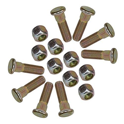 AB Tools Pack de 8 3/8\