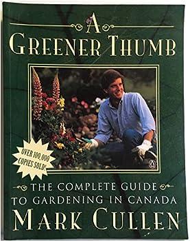 Greener Thumb 0670829684 Book Cover