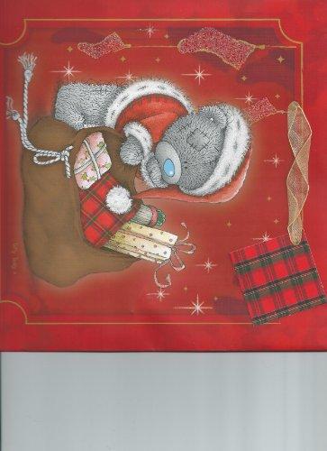 Me To You Sac cadeau Noël Med