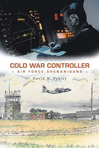 Cold War Controller: Air Force Shenanigans