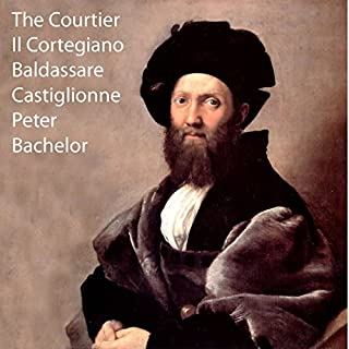 The Courtier cover art