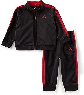 Nike Boy`s Two Piece Tracksuit Jacket & Pants Set