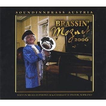 Brassin' Mozart 2006