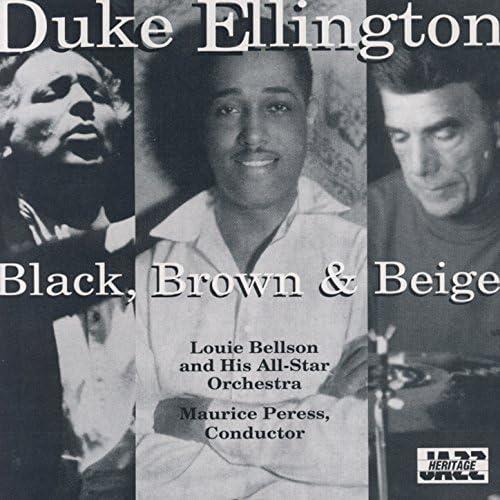 Joe Williams, Clark Terry & Louie Bellson