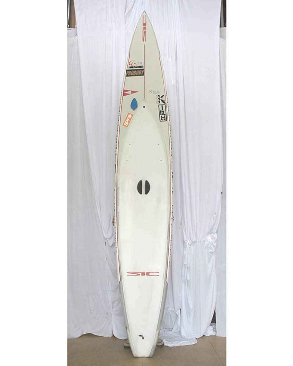トラフィック教室予想外SIC(エスアイシー) X PRO LITE モデル 12'6