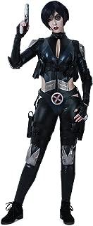 domino costume deadpool