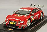 Audi RS 5 No.8 Audi Sport Team ABT Sportsline - DTM 2014 (Miguel Molina)