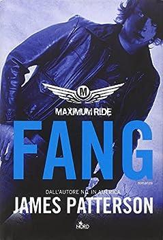 Fang Maximum ride