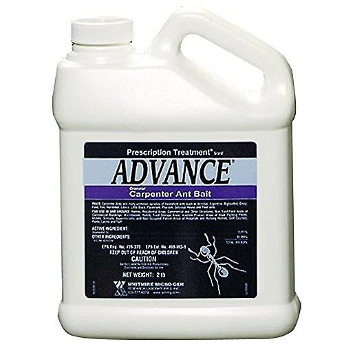 BASF TRTD11712 Advance Carpenter Ant Bait, 2 lb