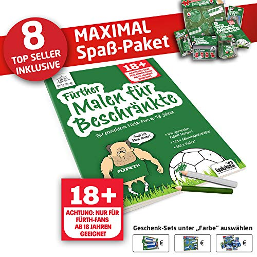 Alles für Fürth-Fans by Ligakakao.de Fürth Toaster ist jetzt das MAXIMAL SPAß Paket