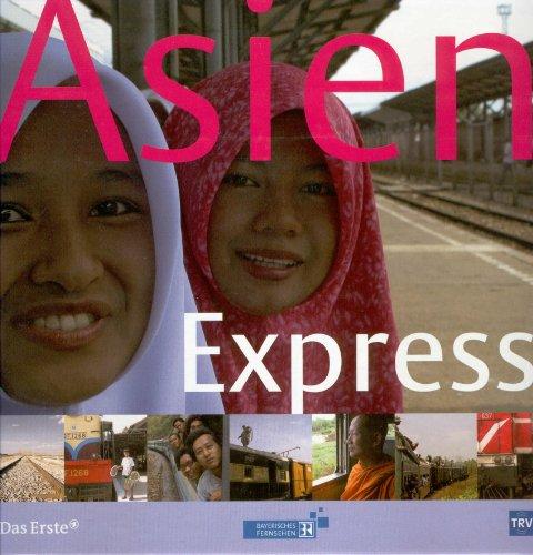 Asien-Express:
