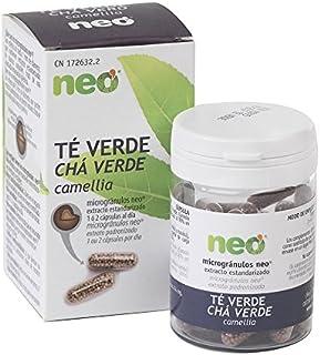 NEO Te Verde - 45 Cápsulas