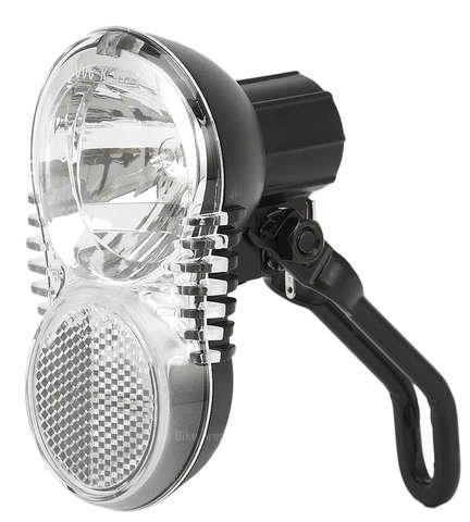 Fuxon Halo Lampe Sharky sw mit Schalter