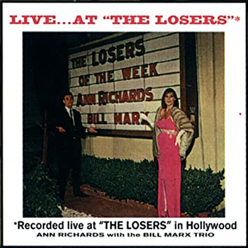 Live At The Losers
