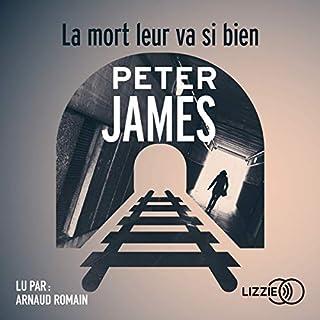 La mort leur va si bien                   De :                                                                                                                                 Peter James                               Lu par :                                                                                                                                 Arnaud Romain                      Durée : 13 h et 8 min     47 notations     Global 4,4