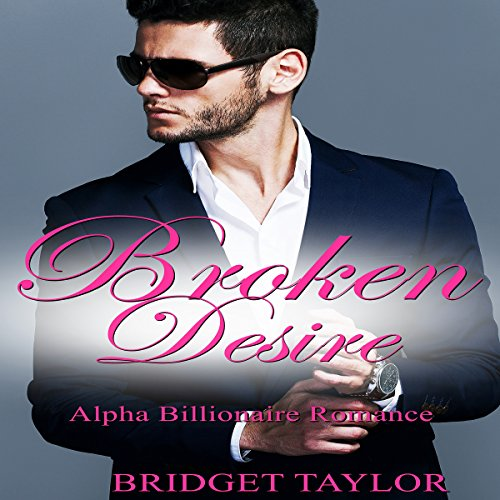 Broken Desire audiobook cover art