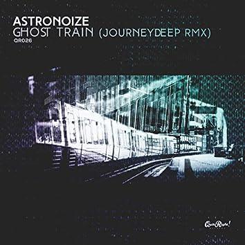 Astronoize - Ghost Train (JourneyDeep RMX)
