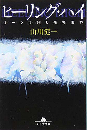 ヒーリング・ハイ オーラ体験と精神世界 (幻冬舎文庫)