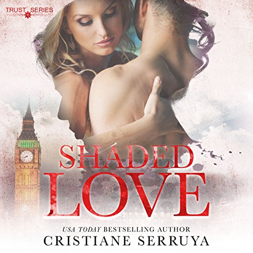 Shaded Love: Shades of Love audiobook cover art