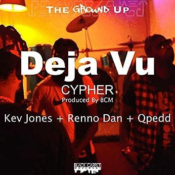 Deja Vu Cypher