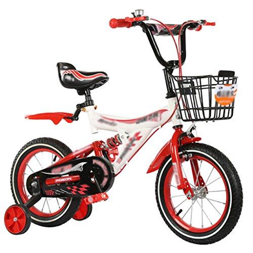&Kinderwagen Kinder Fahrrad 3 Jahre Kinderwagen (Farbe : 2#, größe : C)