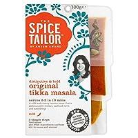 [The Spice Tailor] スパイスのテーラー元ティカマサラ(300グラム) - The Spice Tailor Original Tikka Masala (300g) [並行輸入品]