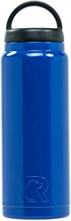 RTIC Double Wall Vacuum Insulated Bottle, 26oz (Royal)