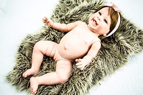 Bebê Reborn Menina , Realista , Pronta Entrega