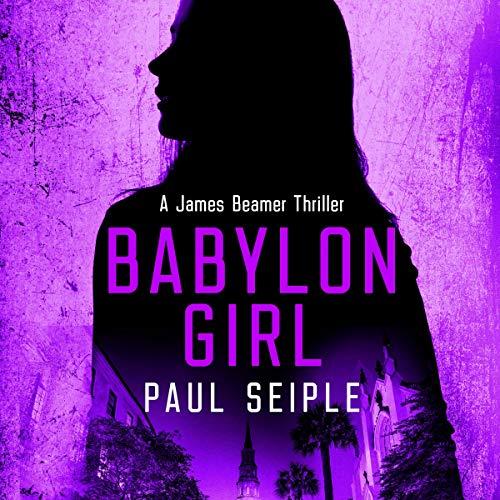 Babylon Girl (A Serial Killer Thriller)  By  cover art