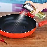 Omabeta 100ml aceite botella spray aceite pote herramienta de cocina a prueba de insectos