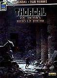 PAN 94 THORGAL 26 EL REINO BAJO LA AREN (PANDORA)