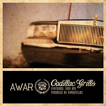 Cadillac Grills (feat. Troy Ave)
