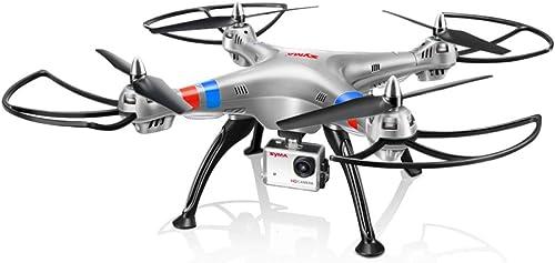 BG7 Caméra aérienne sans Fil Haute définition avec caméra aérienne sans Fil à Haute définition de Huit mégapixels modèle sans tête Retour par Un Bouton Comhommede par Drone WiFi     caméra HD