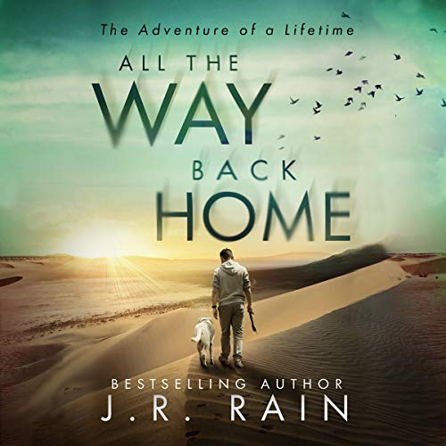 All the Way Back Home cover art