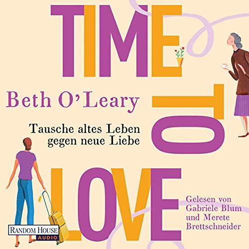Time to Love Titelbild