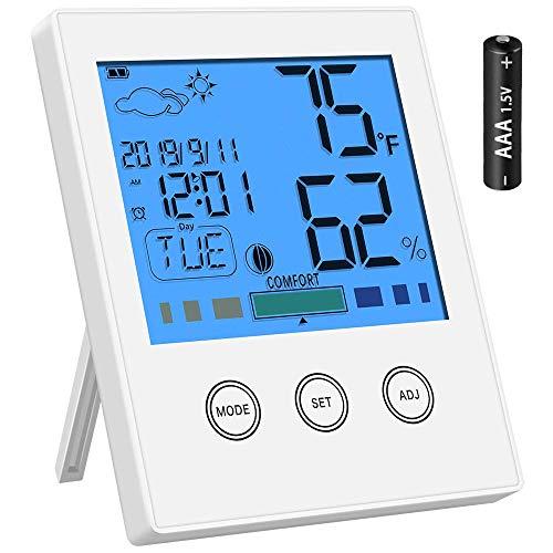 Newdora T Thermo-Hygrometer