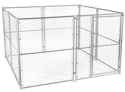 Best chain link dog kennel