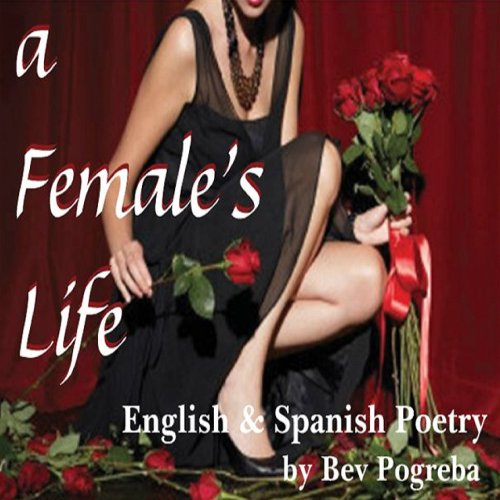 A Female's Life audiobook cover art