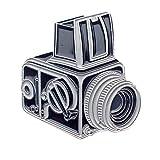 Épingle pour appareil photo de film Hasselblad - Photographie de format moyen pour photographes