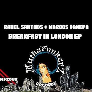 Breakfast In london EP