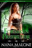 Forsaken Protector (Volume 2)