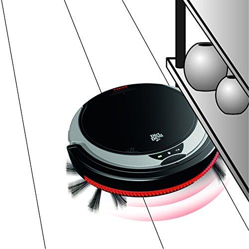 Dirt Devil Fusion Staubsauger-Roboter - 5