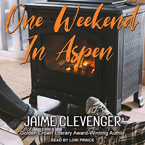 One Weekend in Aspen cover art