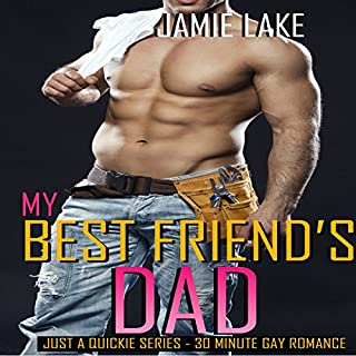 My Best Friend's Dad cover art
