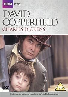 David Copperfield (Repackaged) [DVD] [1999]