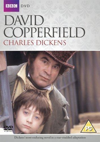 David Copperfield [Edizione: Regno Unito]