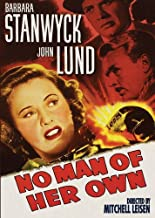 Best no man of her own 1950 movie Reviews