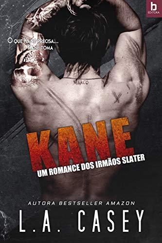 Kane: Um Romance dos Irmãos Slater